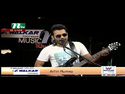 Xxx Mp4 Sona Bou Arfin Rumey Music And Rhythm NTV 31 January 2019 Arfin Rumey Amp Friend 39 S 3gp Sex