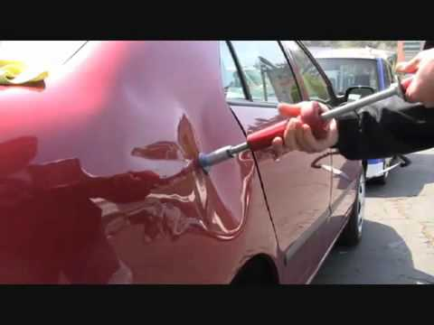 pdrplus Paintless Dent Removal