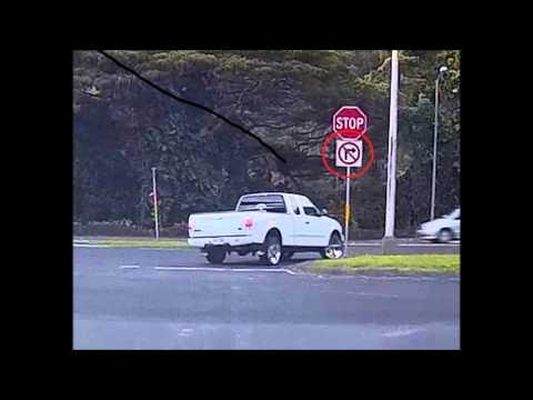 Crazy Hawaii Driving 5