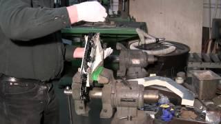 How to professional make RC airplane wheels to FW 190 - PakVim net