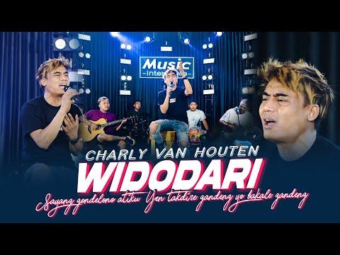 Download Lagu Charly Van Houten Widodari Mp3