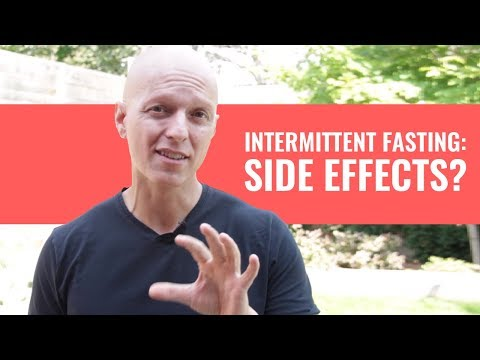 Scary Intermittent Fasting Side Effects (And How to Avoid Them)