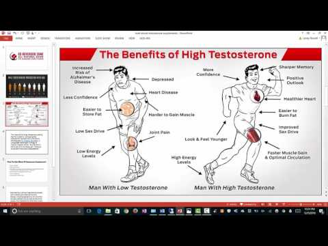 Best Testosterone Supplements Men Over 50- What No One Is Telling You About Testosterone Supplements
