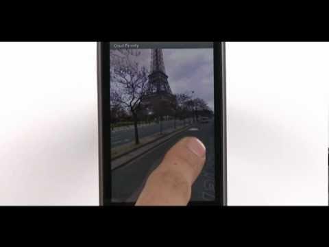 Street View on Google Maps: Smart Navigation