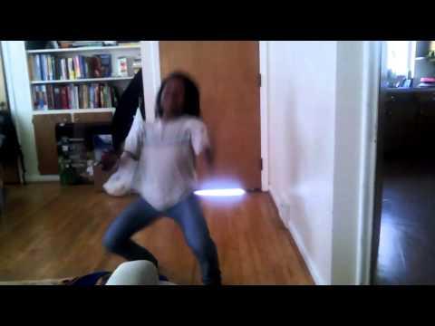My Harlem Shake