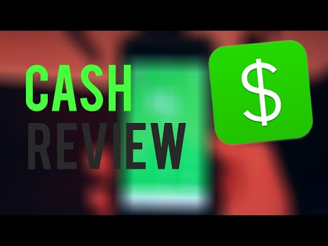 Cash App Review | Send and Receive Money for FREE! (and get $5 for signing up!)