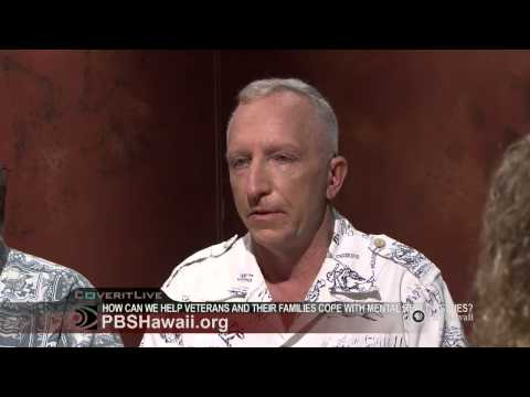 PBS Hawaii - Insights: How Can We Help Veterans and Their Families Cope with Mental Health Issues?