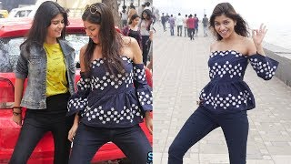 MUMBAI GIRLS DANCING TO SWAG SE SWAGAT   So Effin Cray