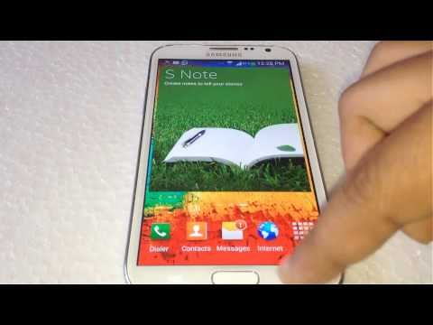 Android 4.3 DN3 v3.2 Custom Firmware on Samsung Galaxy Note 2 N7100 [Quci Review]