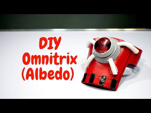 How to make omnitrix | Abedos ultimatrix omniverse | Ultimatrix Recreated