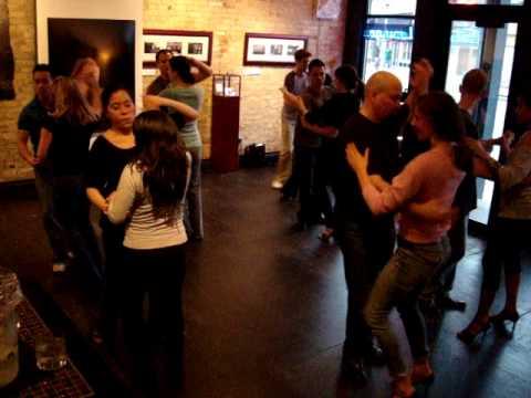 Salsa Sundays at BYO Studio Lounge