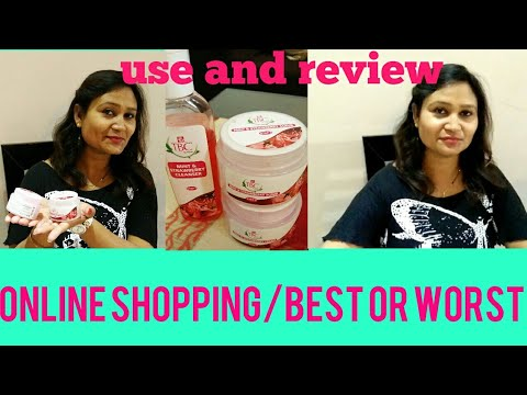 online shopping,use, review of manicure/pedicure kit,anvesha,s creativity
