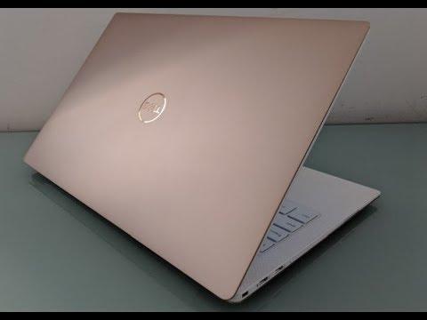 Dell XPS 13 (2018) laptop review