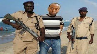 Dabacasar oo dhimasho loo qorsheeyay somaliland oo kacday mp3