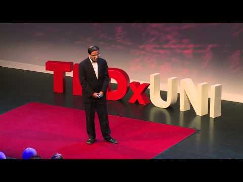 Happy Brain: How to Overcome Our Neural Predispositions to Suffering   Amit Sood, MD   TEDxUNI