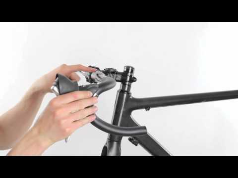 FLO Cycling - Mounting the Shifters