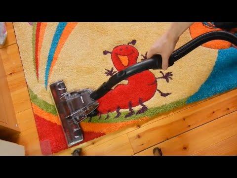 VAX Turbo Brush Vacuum Cleaner Attachment Fello Turbo Brush