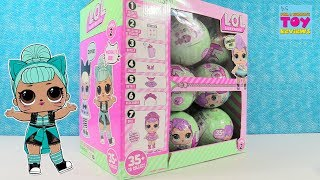Download LOL Surprise Series 2 Full Box Opening Episode 1 Doll Blind Bag Opening | PSToyReviews Video
