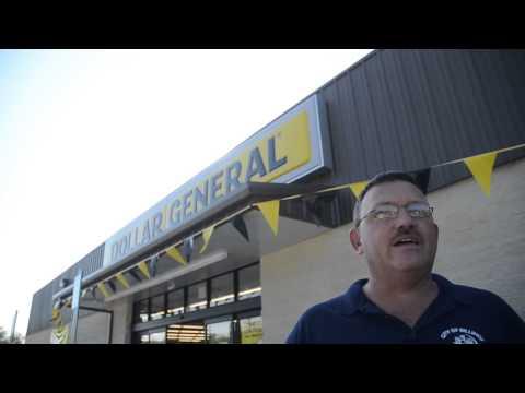 Billings Dollar General Grand Opening
