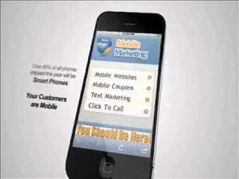 Jom Go Mobile with MyMobiGo! Mobile Marketing for Malaysian Local Businesses