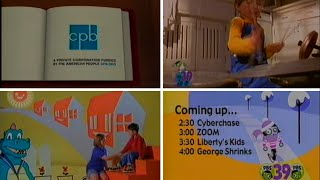 PBS Kids Program Break (2004 WFWA-TV)