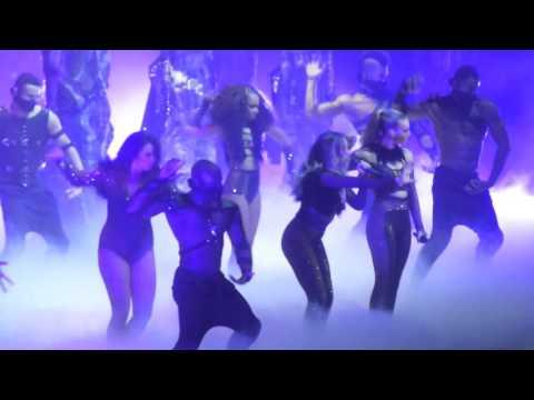 Little Mix - Lightning (HD) - O2 Arena - 27.03.16