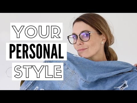 How To Find Your Personal Style ♡ Ideas For Great Outfits