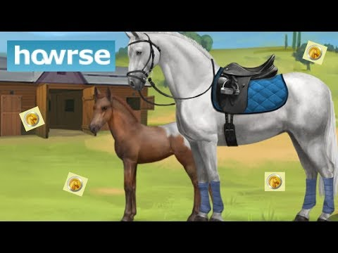 Free Equus on Howrse! 2017