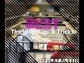 BEST THRIFT STORE SHOPPING TIPS & TRICKS