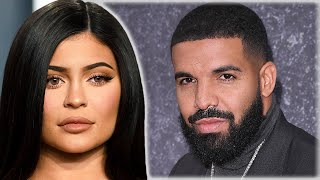 Kylie Jenner Reacts To Drake 'Side Piece' Comments