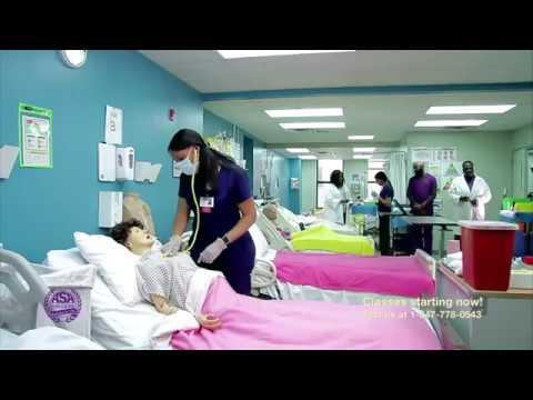 Associate's Degree in Nursing