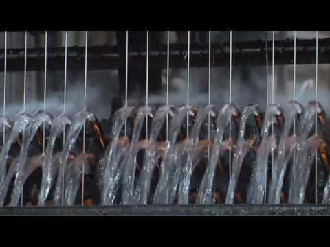 Pacific Steel - Wire Making Process