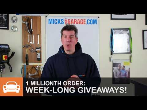 MILLIONTH ORDER COMPETITIONS