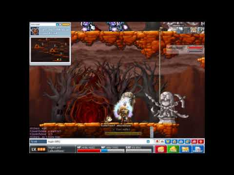 How To get to wind raiders in maplestory
