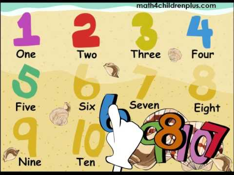 Counting to 20, Kindergarten, 1st Grade