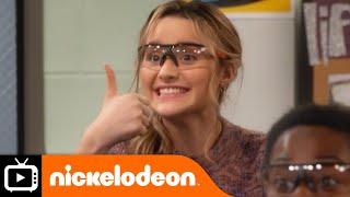 Side Hustle | Mr. P | Nickelodeon UK