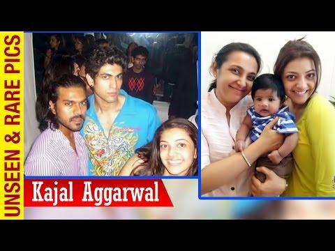 Xxx Mp4 Kajal Aggarwal Rare Amp Unseen Pics Kajal Agarwal Childhood Photos HappyBirthdayKajal 3gp Sex