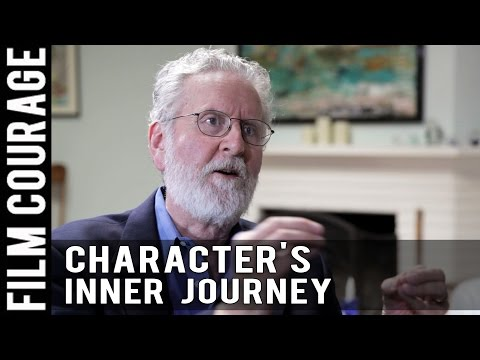 What Screenwriters Should Know About A Character's Inner Journey by Michael Hauge