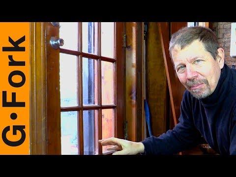 Is Your Door Leaking Cold Air? How To Insulate A Door   GardenFork