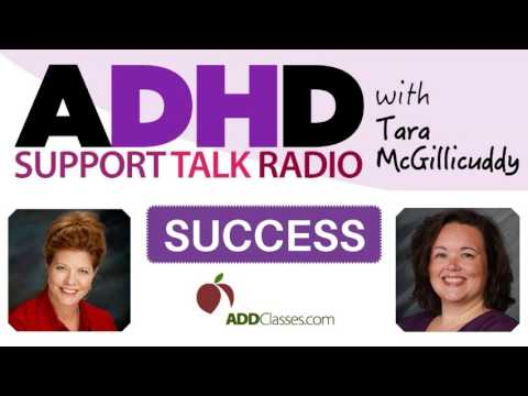 Succeed with ADHD Telesummit :  2017 Virtual Online ADHD Conference