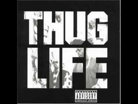 straight ballin' - thug life vol1 album