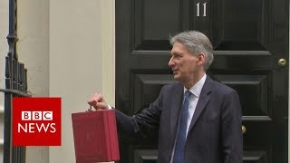 Budget 2017: Key moments of the economic year - BBC News