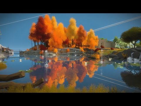 The Witness - A Great Game That You Shouldn't Play
