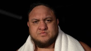Is Samoa Joe the next King of the Ring?: WWE Exclusive, Aug. 15, 2019