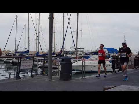 מרתון תל אביב 2018(14) MARATHON TEL AVIV - 2018