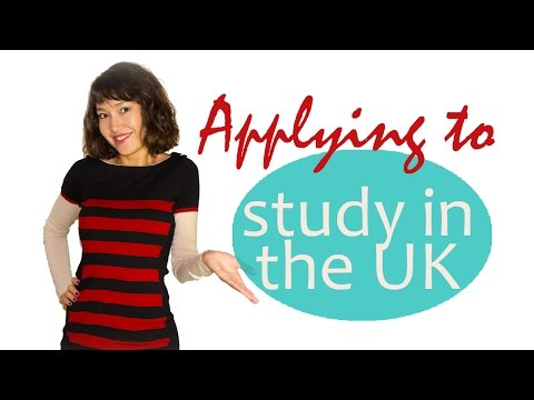 Applying to UK universities: WHEN to apply?   Study in the UK