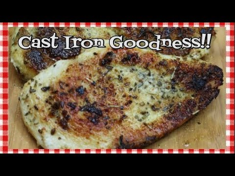 Pan Seared Chicken Breasts for Salads: Noreen's Kitchen