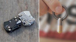Amazing EDC Gadgets For the Modern Gentleman