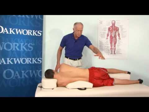 Ralph Stephens: Helpful Tips on Rotation Neck Pain Using the Oakworks SLP System