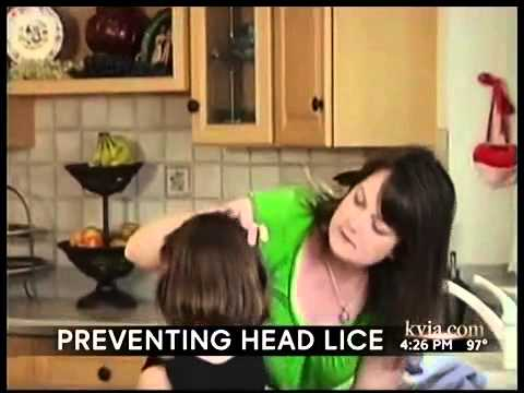 Back to School: How to prevent head lice